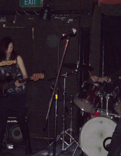 2010 Swirl Gig